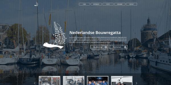 Afbeelding van Nederlandse Bouwregatta