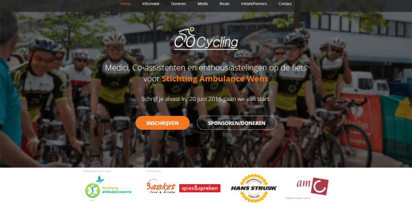 Afbeelding van Co Cycling Tour