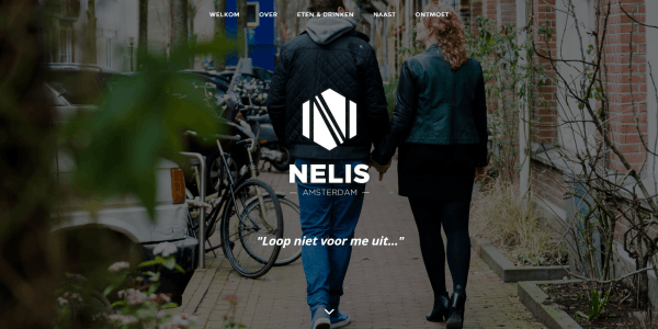 Afbeelding van NELIS Amsterdam